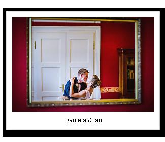 Daniela & Ian