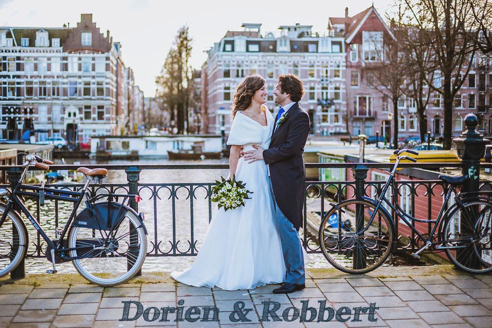 Dorien & Robbert