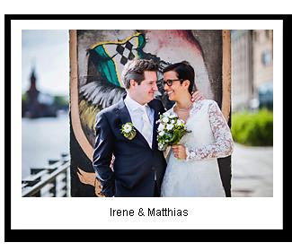 Irene & Matthias