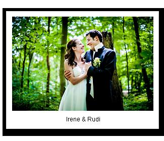 Irene & Rudi