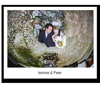 Ivonne & Peer