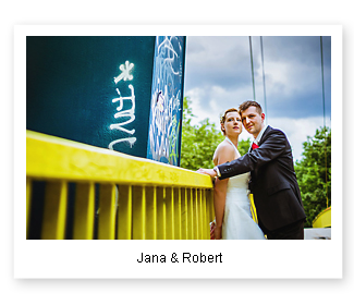 Jana & Robert