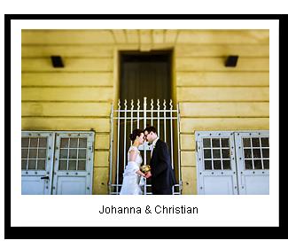 Johanna & Christian