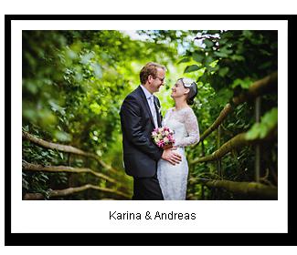 Karina & Andreas