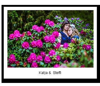Katja & Steffi