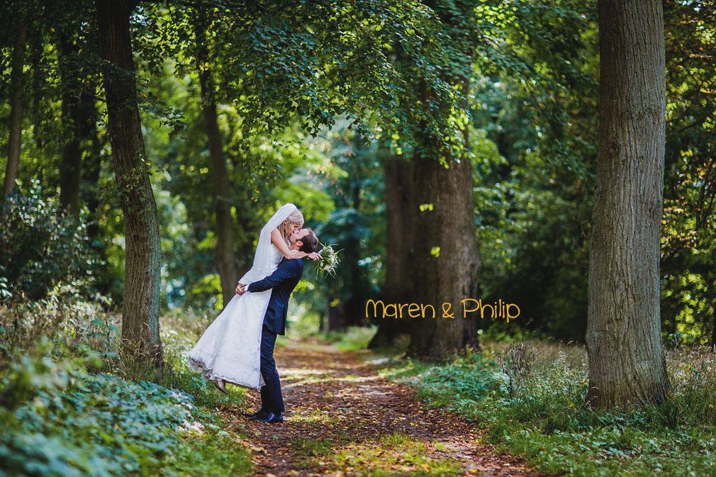 Maren & Philipp