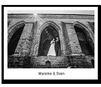 Mareike & Sven