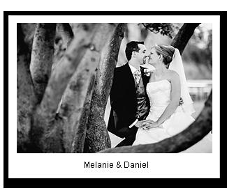Melanie & Daniel