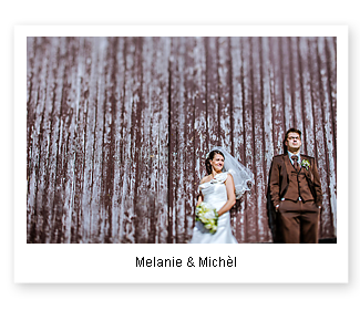 Melanie & Michèl