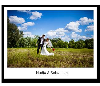 Nadja & Sebastian
