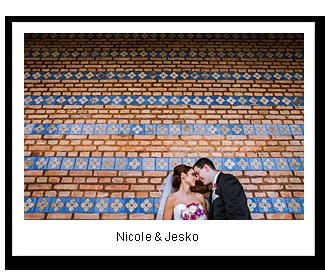 Nicole & Jesko