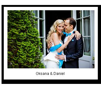 Oksana & Daniel