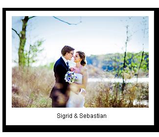 Sigrid & Sebastian