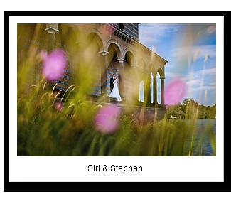 Siri & Stephan