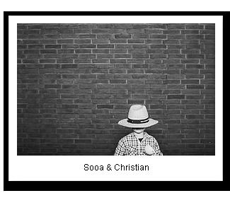 Sooa & Christian