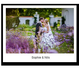 Sophie & Nils