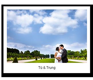 Tú & Trung