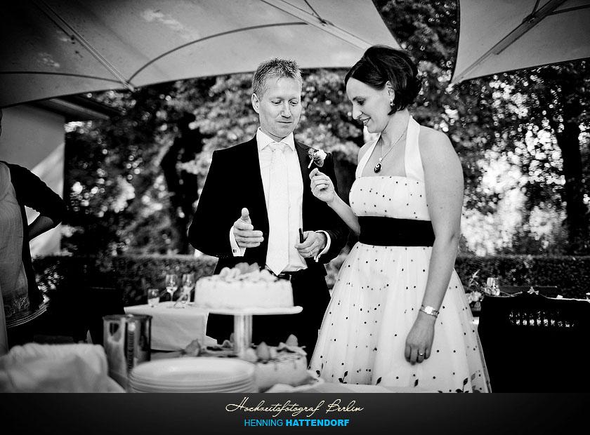 Hochzeitsfotograf Berlin in der Remise im Schloss Glienicke