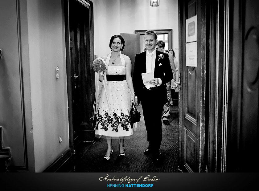 Hochzeitsfotograf Berlin Standesamt Charlottenburg