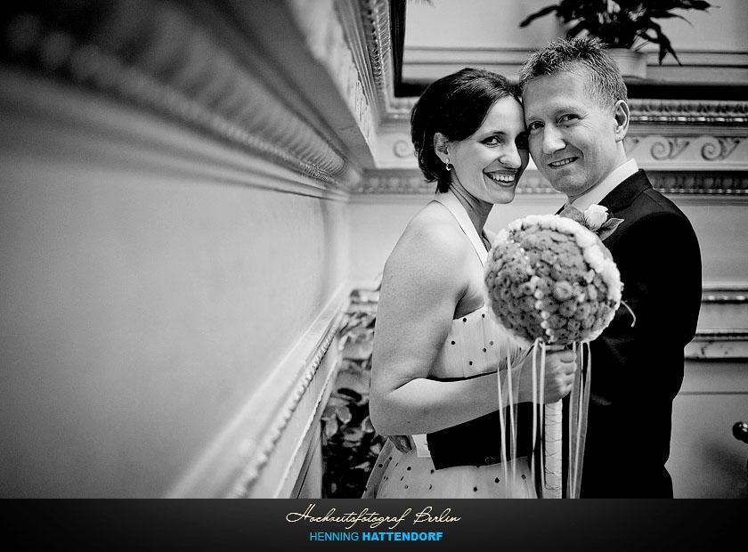 Hochzeitsfotograf Berlin Standesamt Wilmersdorf