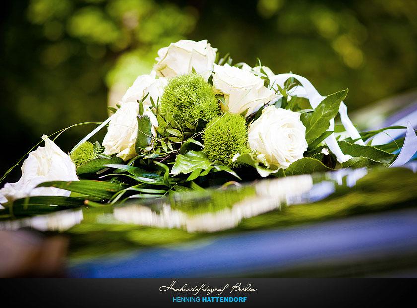 Hochzeitsfotograf Potsdam Hochzeit