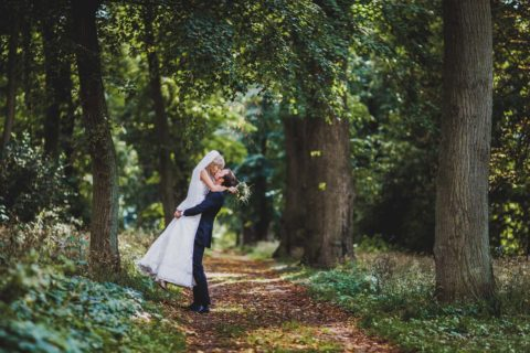 Hochzeit im Jagdschloss Kotelow Hochzeitsfotograf