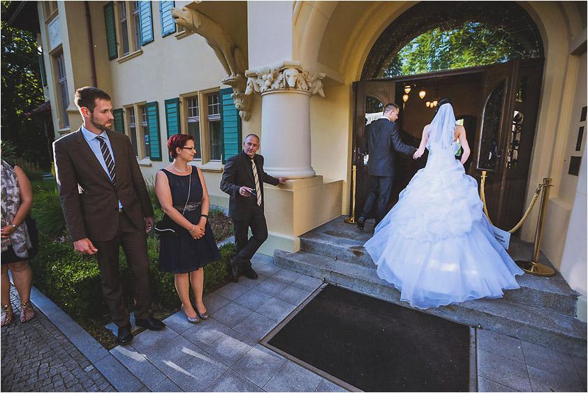 Hochzeitsfotograf Schloss Hubertushöhe