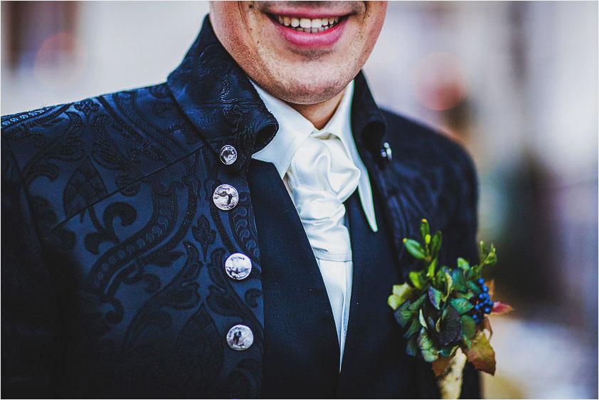 Hochzeitsfotograf Schloss und Gut Liebenberg Seehaus