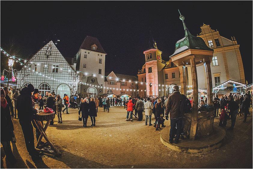 Hochzeitsfotograf Schloss und Gut Liebenberg