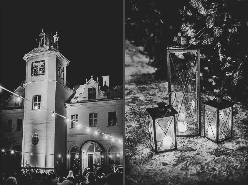 Hochzeit Schloss und Gut Liebenberg