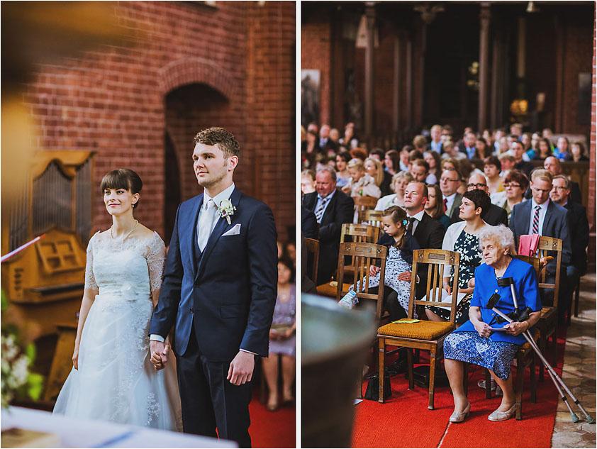 Hochzeitsfotograf Eberswald Maria Magdalenen Kirche