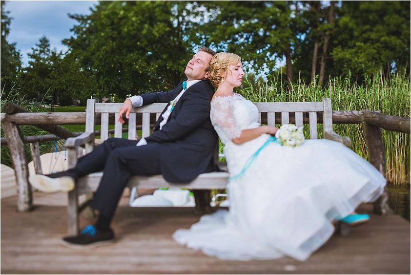 Hochzeitsfotograf Potsdam Werder Fotoshooting