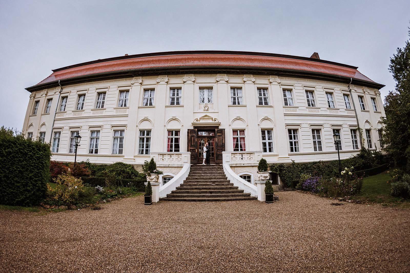 Hochzeitsfotograf Schloss Dretzel