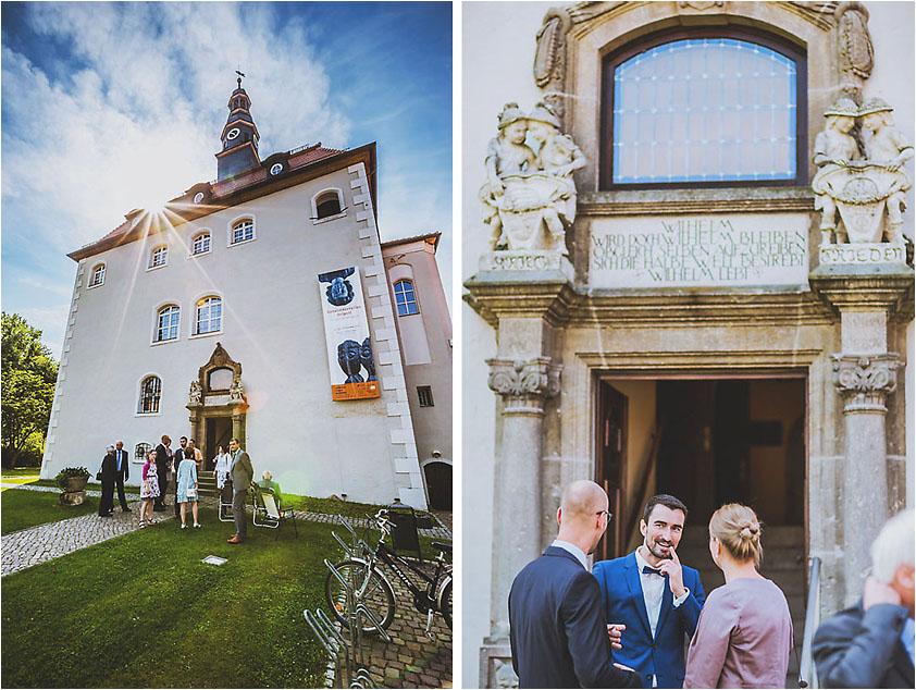 Hochzeitsfotograf Schloss Luebben Lübben Spreewald