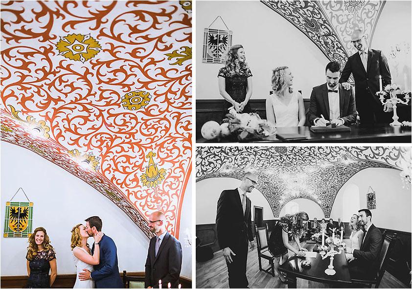 Hochzeitsfotograf Schloss Luebben Lübben Standesamt