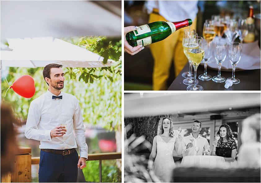 Hochzeitsfotograf Luebben Lübben Strandhaus Spreewald