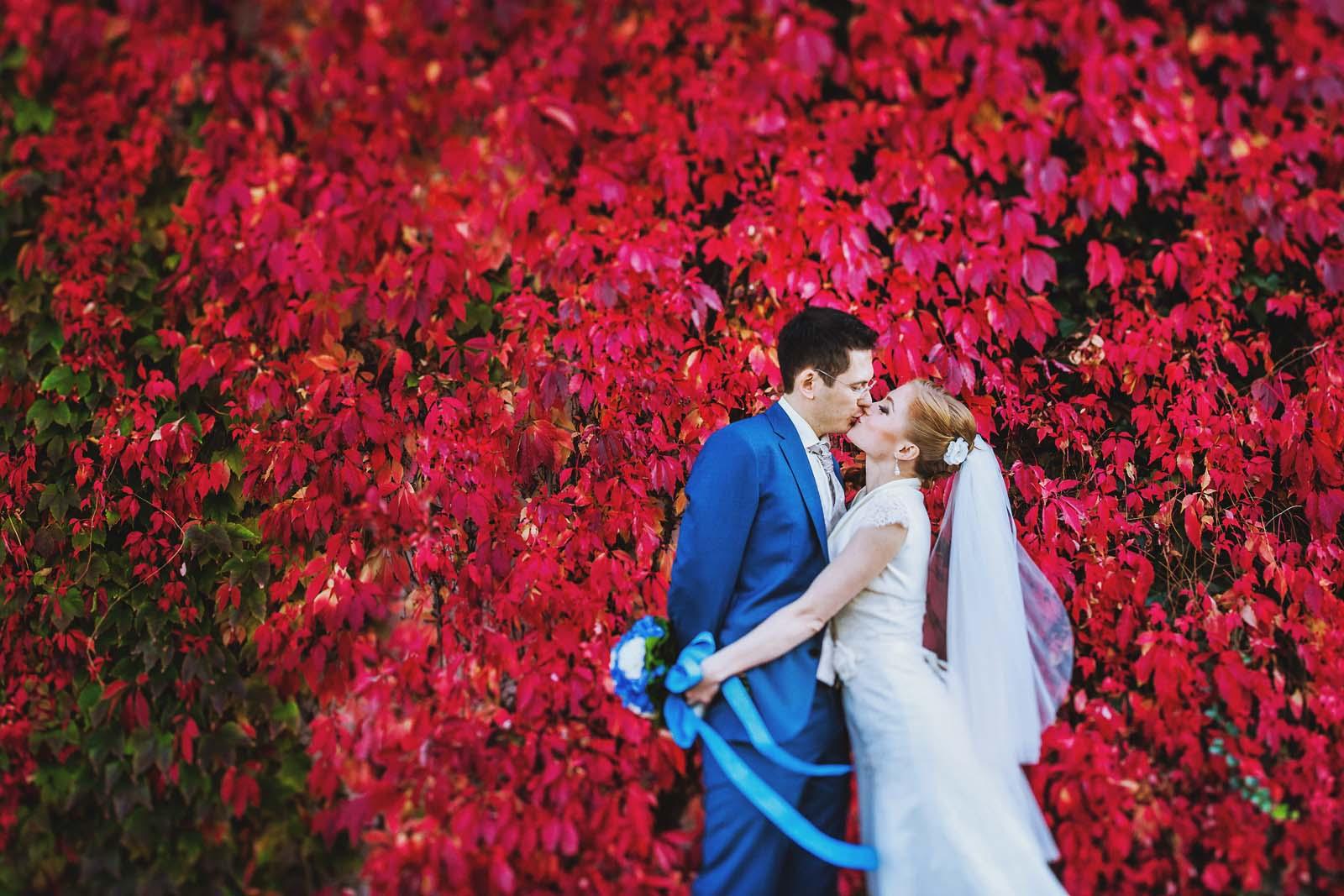 Hochzeitsfotograf mit Brautpaar in Berlin Copyright by Hochzeitsfotograf www.berliner-hochzeitsfotografie.de
