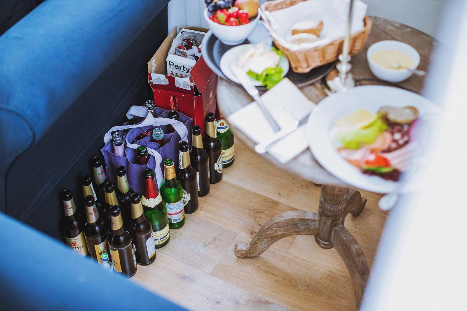 Detailfoto Alkohol Hochzeit Copyright by Hochzeitsfotograf www.berliner-hochzeitsfotografie.de