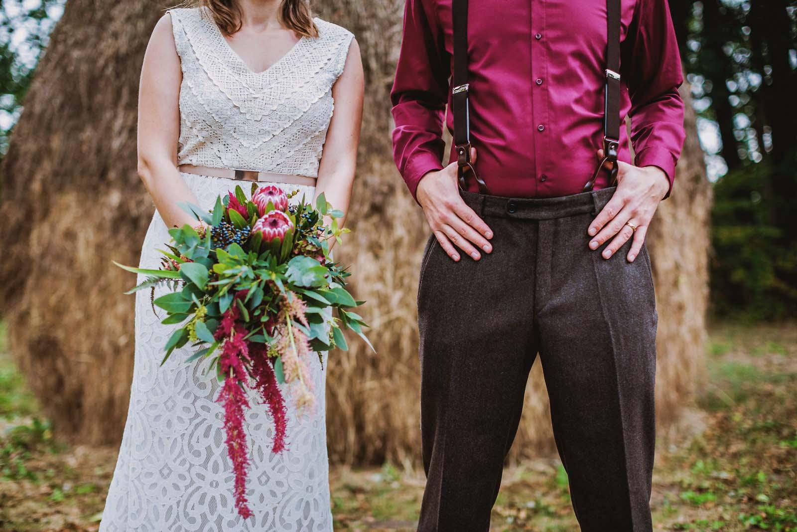 Hochzeitsfotograf Spreewald Brautpaar Copyright by Hochzeitsfotograf www.berliner-hochzeitsfotografie.de