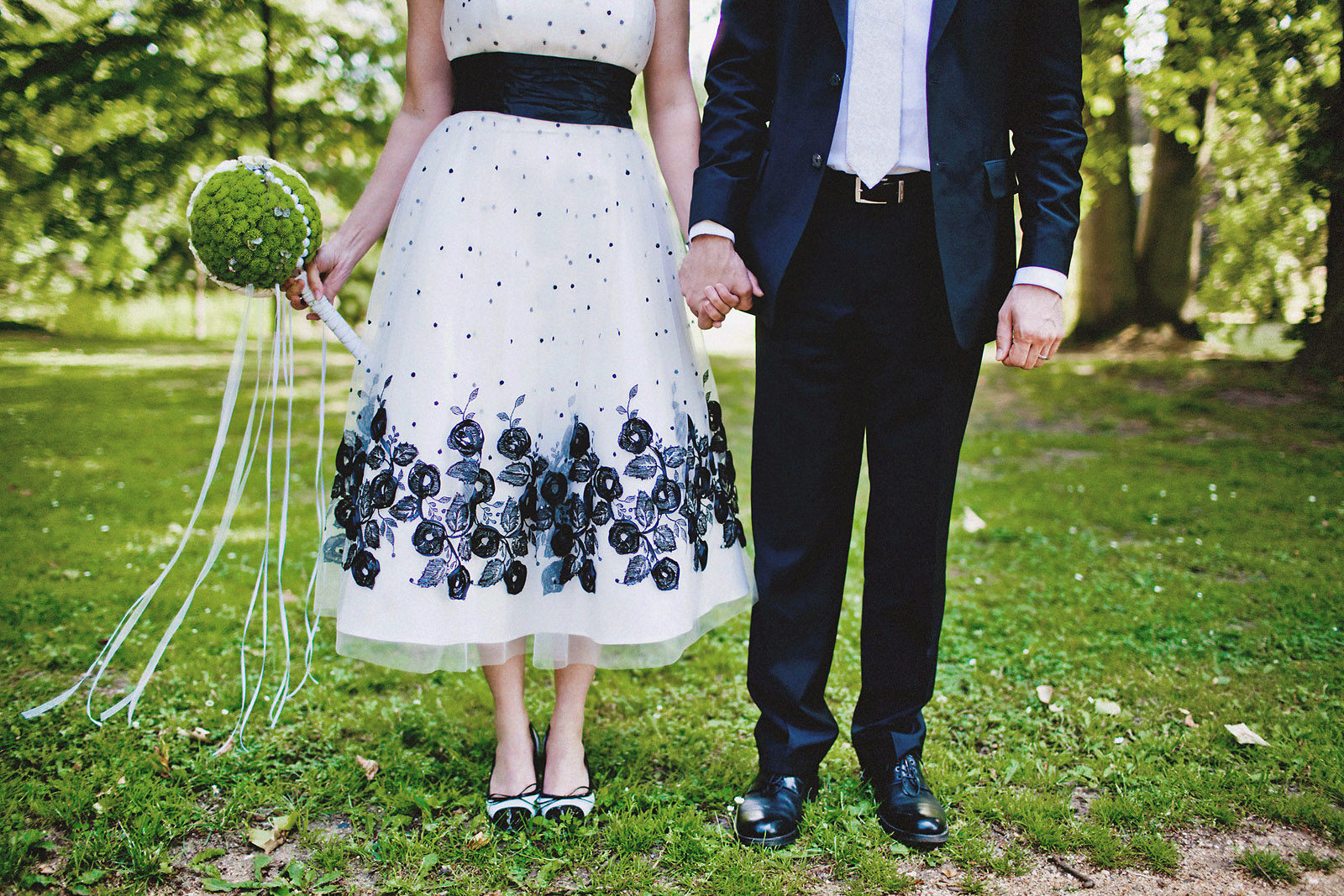 Hochzeit im Schloss Glienicke