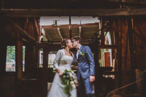 Hochzeitsfotograf Salvey Muehle