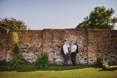 Hochzeitsfotograf Schloss Neuhardenberg Brandenburg