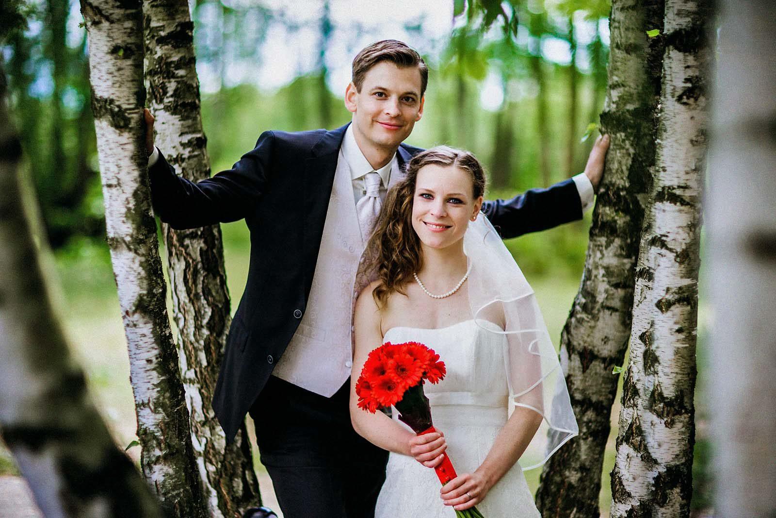 Hochzeitsfotograf Bildungszentrum Erkner